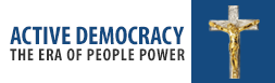 Active Democracy - The Era of People Power